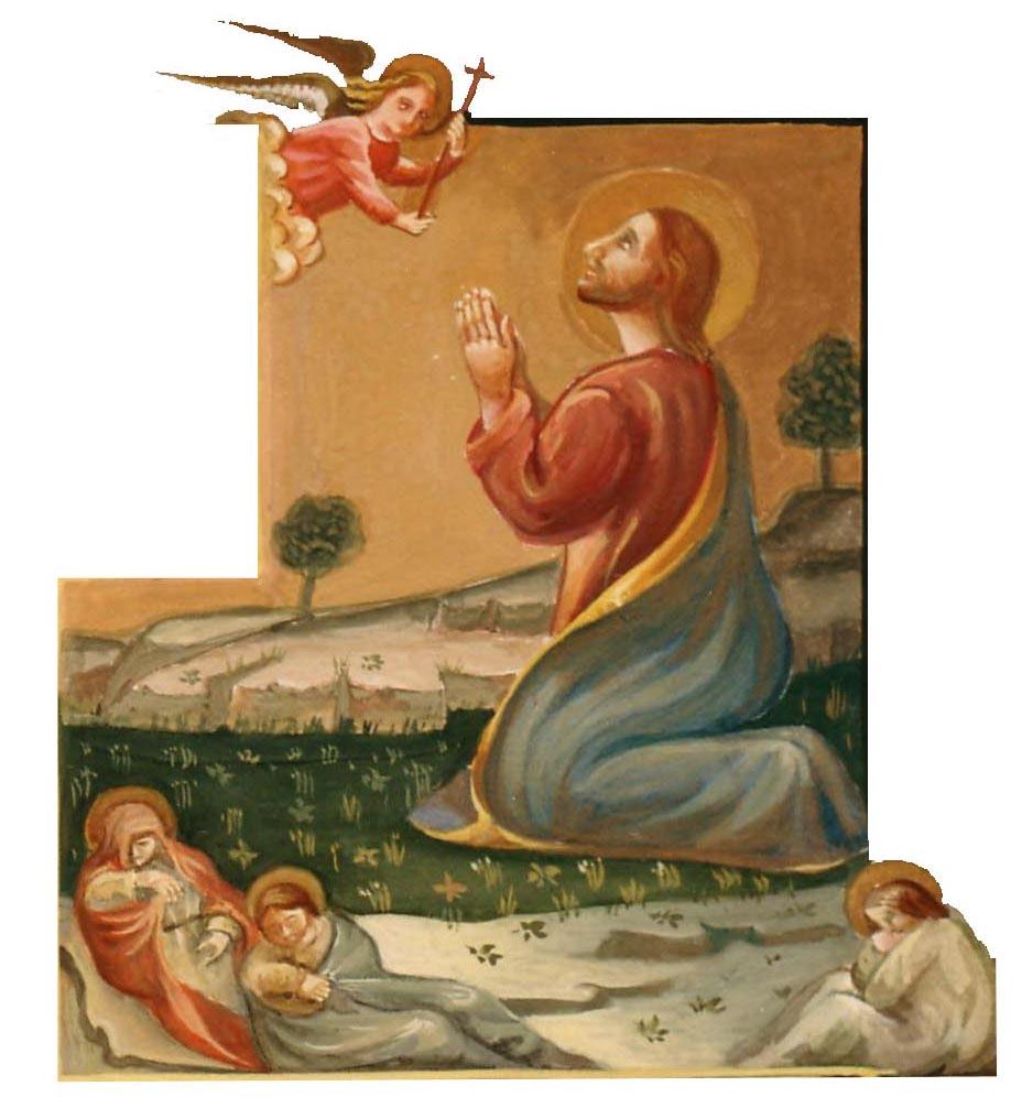 La nostra spiritualità u2013 suore della sacra famiglia